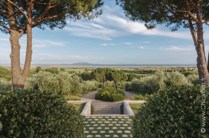 Les Iles de Maremma - Location villa de luxe - Toscane (Ita.) - ChicVillas - 24