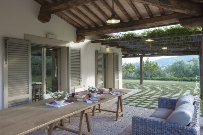 Les Iles de Maremma - Location villa de luxe - Toscane (Ita.) - ChicVillas - 3