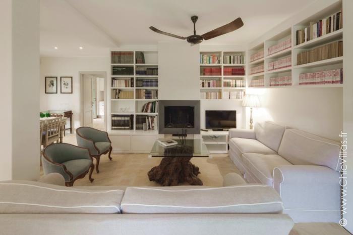 Les Iles de Maremma - Location villa de luxe - Toscane (Ita.) - ChicVillas - 4