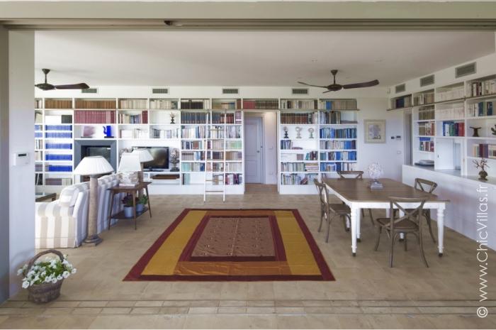 Les Iles de Maremma - Location villa de luxe - Toscane (Ita.) - ChicVillas - 5