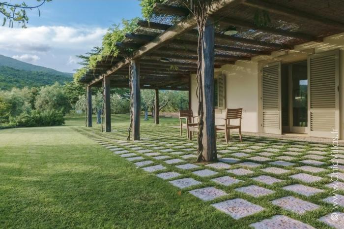 Les Iles de Maremma - Location villa de luxe - Toscane (Ita.) - ChicVillas - 7