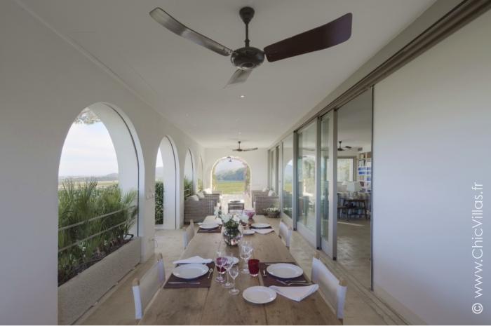 Les Iles de Maremma - Location villa de luxe - Toscane (Ita.) - ChicVillas - 8
