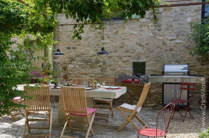 Luberon Nature - Location villa de luxe - Provence / Cote d Azur / Mediterran. - ChicVillas - 11