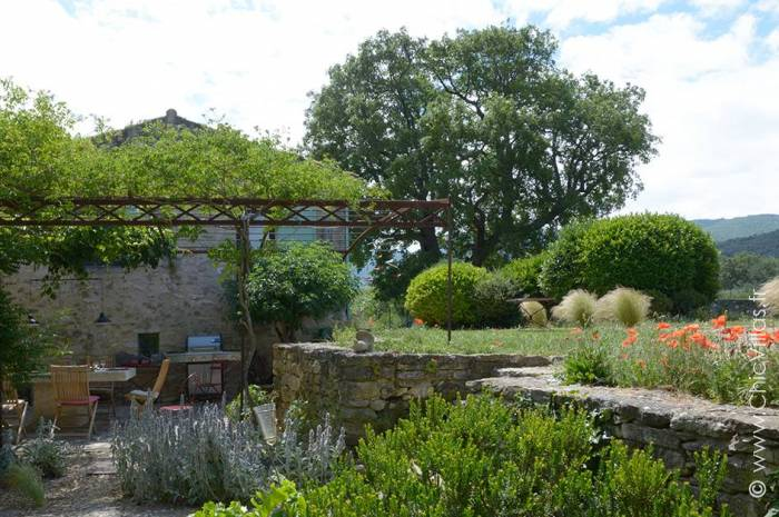 Luberon Nature - Luxury villa rental - Provence and the Cote d Azur - ChicVillas - 12