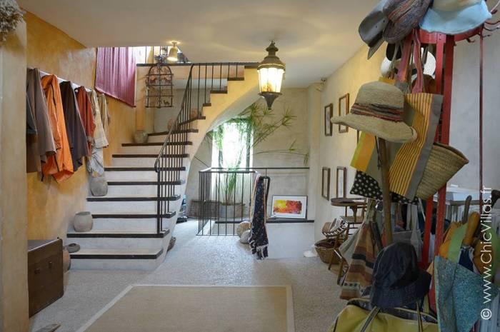 Luberon Nature - Location villa de luxe - Provence / Cote d Azur / Mediterran. - ChicVillas - 18