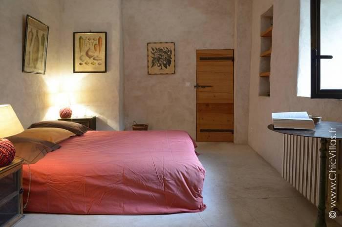 Luberon Nature - Location villa de luxe - Provence / Cote d Azur / Mediterran. - ChicVillas - 19