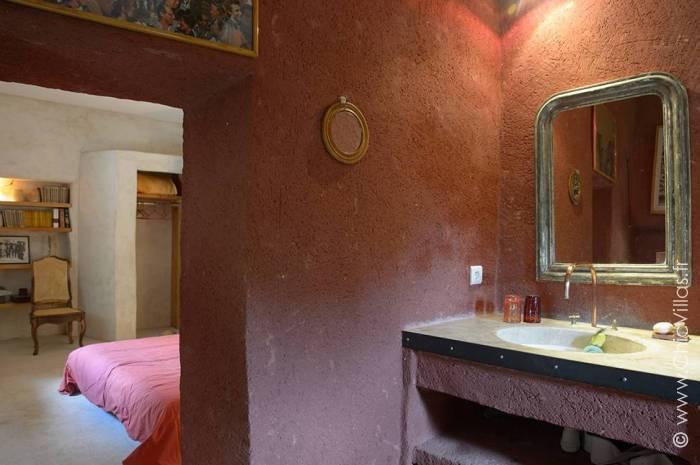 Luberon Nature - Location villa de luxe - Provence / Cote d Azur / Mediterran. - ChicVillas - 20