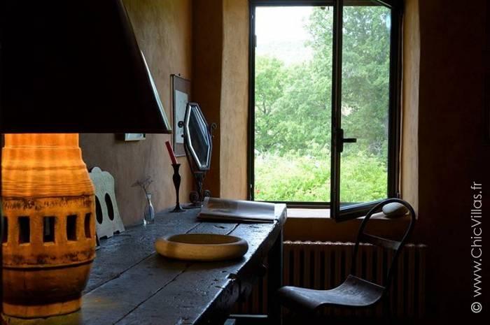 Luberon Nature - Location villa de luxe - Provence / Cote d Azur / Mediterran. - ChicVillas - 22