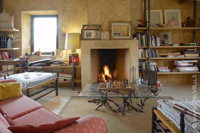 Luberon Nature - Luxury villa rental - Provence and the Cote d Azur - ChicVillas - 26