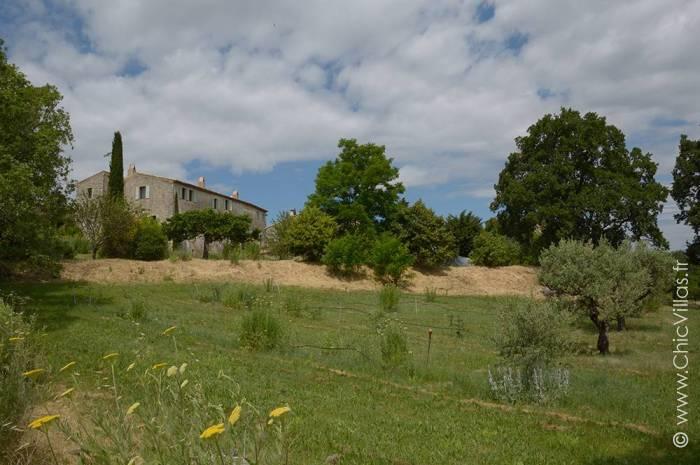 Luberon Nature - Location villa de luxe - Provence / Cote d Azur / Mediterran. - ChicVillas - 29