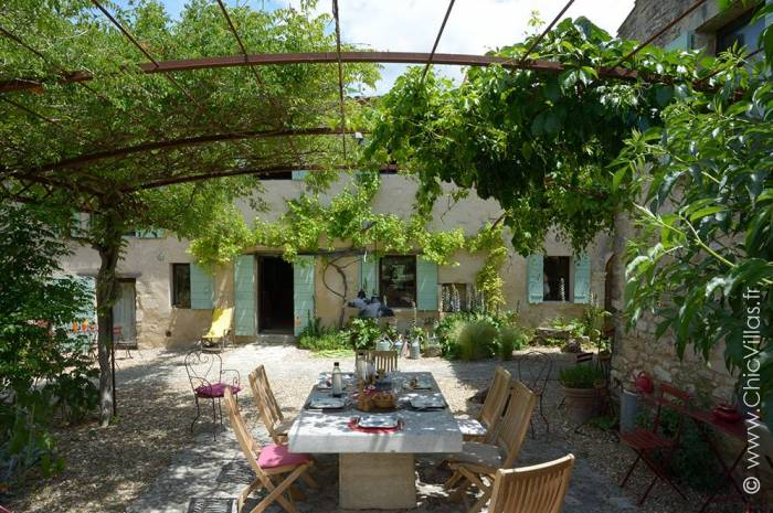 Luberon Nature - Luxury villa rental - Provence and the Cote d Azur - ChicVillas - 3
