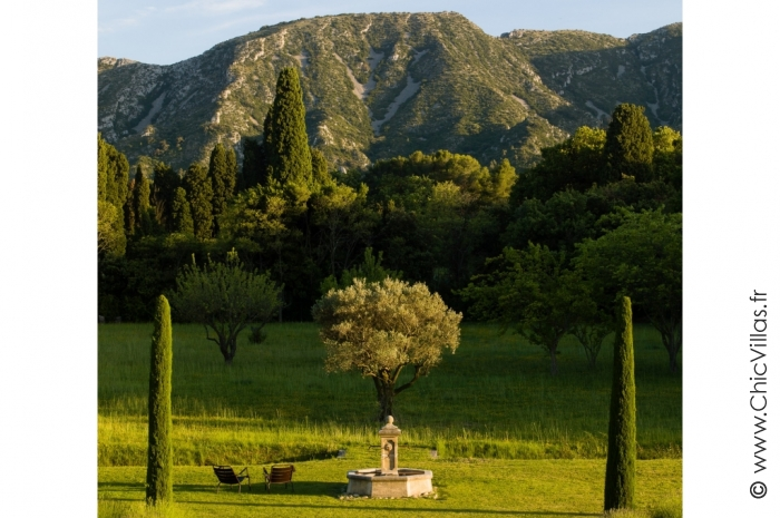 Lumiere des Alpilles - Luxury villa rental - Provence and the Cote d Azur - ChicVillas - 16