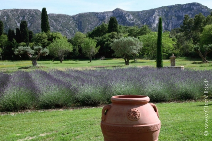 Lumiere des Alpilles - Luxury villa rental - Provence and the Cote d Azur - ChicVillas - 21