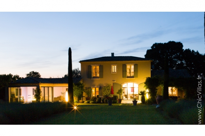 Lumiere des Alpilles - Luxury villa rental - Provence and the Cote d Azur - ChicVillas - 29