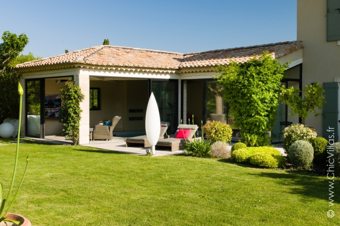 Lumiere des Alpilles - Luxury villa rental - Provence and the Cote d Azur - ChicVillas - 8