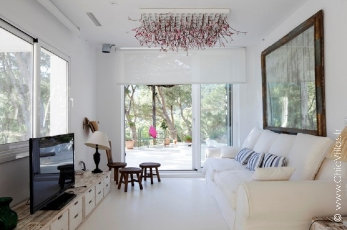 Luxe Costa Brava - Location villa de luxe - Catalogne (Esp.) - ChicVillas - 28