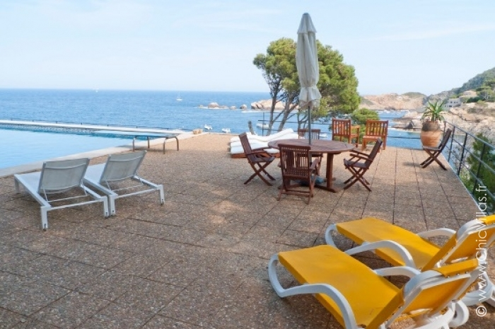 Luxe Costa Brava - Location villa de luxe - Catalogne (Esp.) - ChicVillas - 17