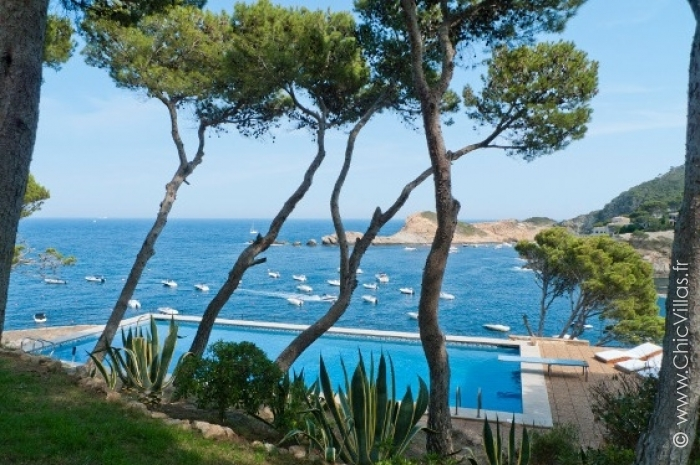 Luxe Costa Brava - Location villa de luxe - Catalogne (Esp.) - ChicVillas - 7