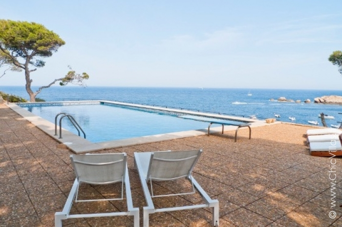Luxe Costa Brava - Location villa de luxe - Catalogne (Esp.) - ChicVillas - 8