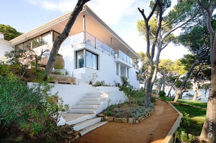 Luxe Costa Brava - Location villa de luxe - Catalogne (Esp.) - ChicVillas - 4
