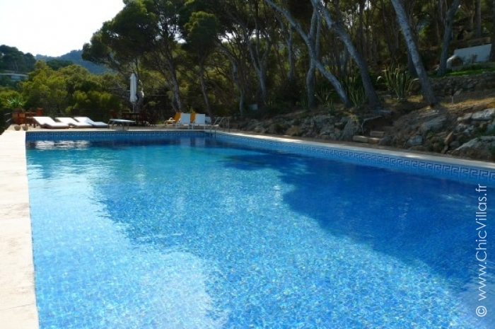 Luxe Costa Brava - Location villa de luxe - Catalogne (Esp.) - ChicVillas - 18