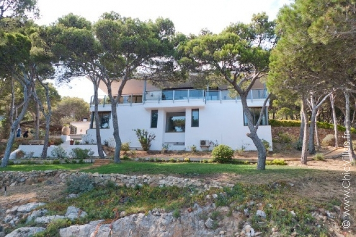 Luxe Costa Brava - Location villa de luxe - Catalogne (Esp.) - ChicVillas - 32
