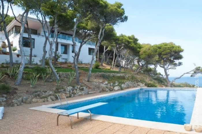 Luxe Costa Brava - Location villa de luxe - Catalogne (Esp.) - ChicVillas - 2
