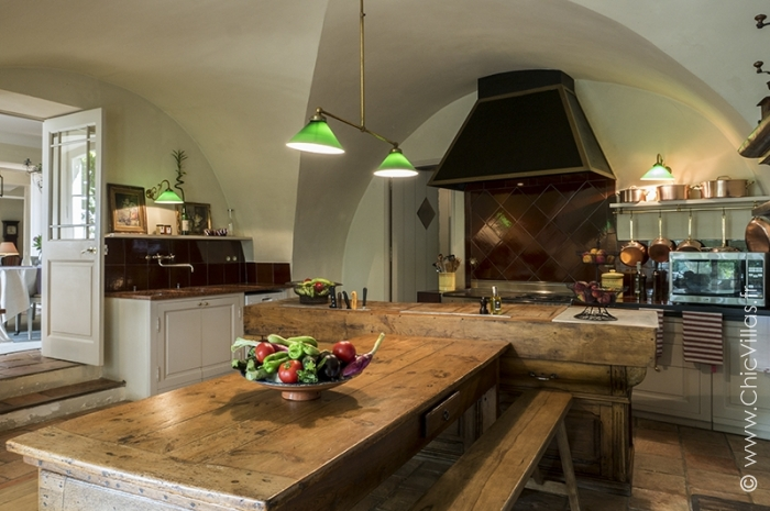 Luxury  Luberon - Location villa de luxe - Provence / Cote d Azur / Mediterran. - ChicVillas - 10