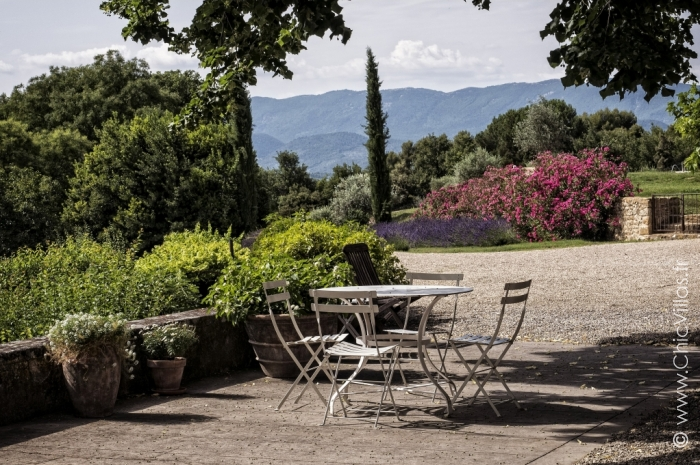 Luxury  Luberon - Luxury villa rental - Provence and the Cote d Azur - ChicVillas - 12