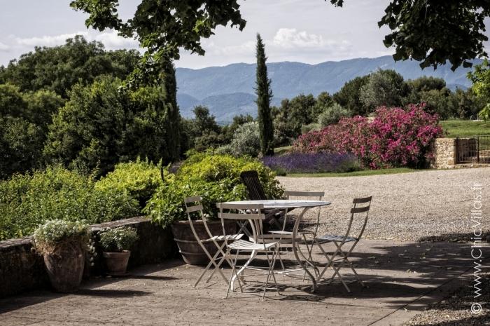 Luxury  Luberon - Location villa de luxe - Provence / Cote d Azur / Mediterran. - ChicVillas - 12