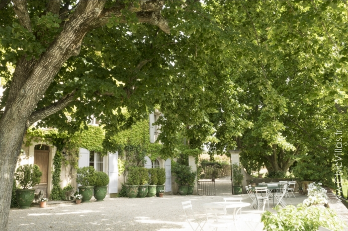 Luxury  Luberon - Luxury villa rental - Provence and the Cote d Azur - ChicVillas - 13