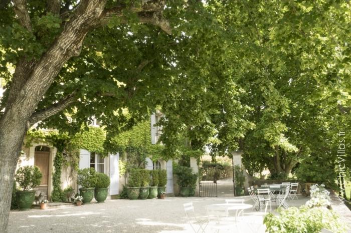 Luxury  Luberon - Location villa de luxe - Provence / Cote d Azur / Mediterran. - ChicVillas - 13