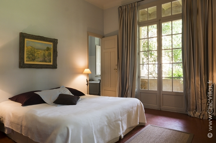 Luxury  Luberon - Location villa de luxe - Provence / Cote d Azur / Mediterran. - ChicVillas - 15
