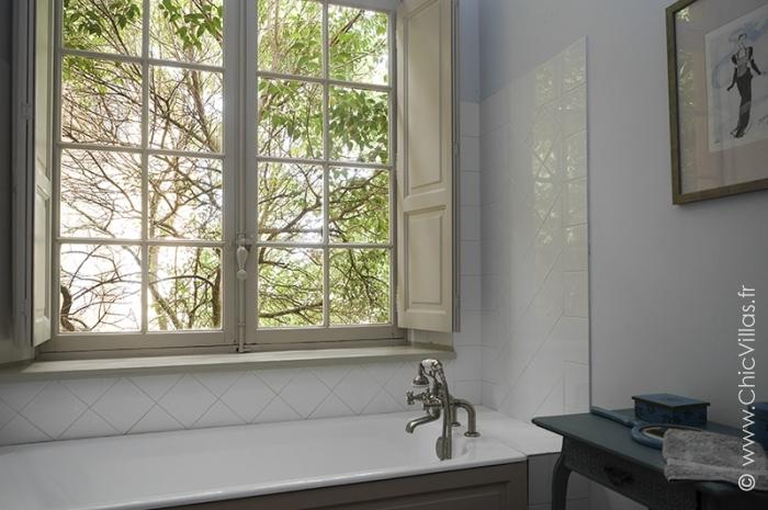 Luxury  Luberon - Location villa de luxe - Provence / Cote d Azur / Mediterran. - ChicVillas - 16