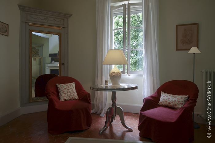 Luxury  Luberon - Luxury villa rental - Provence and the Cote d Azur - ChicVillas - 17