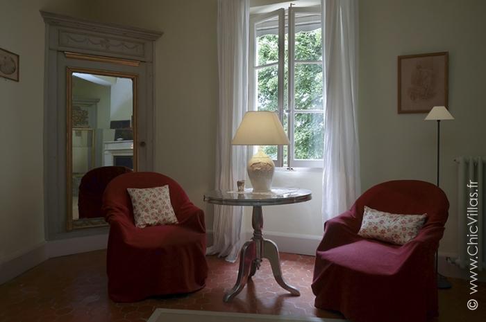 Luxury  Luberon - Location villa de luxe - Provence / Cote d Azur / Mediterran. - ChicVillas - 17