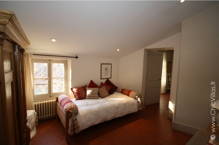 Luxury  Luberon - Location villa de luxe - Provence / Cote d Azur / Mediterran. - ChicVillas - 21
