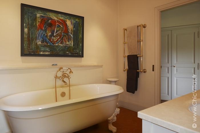 Luxury  Luberon - Location villa de luxe - Provence / Cote d Azur / Mediterran. - ChicVillas - 24