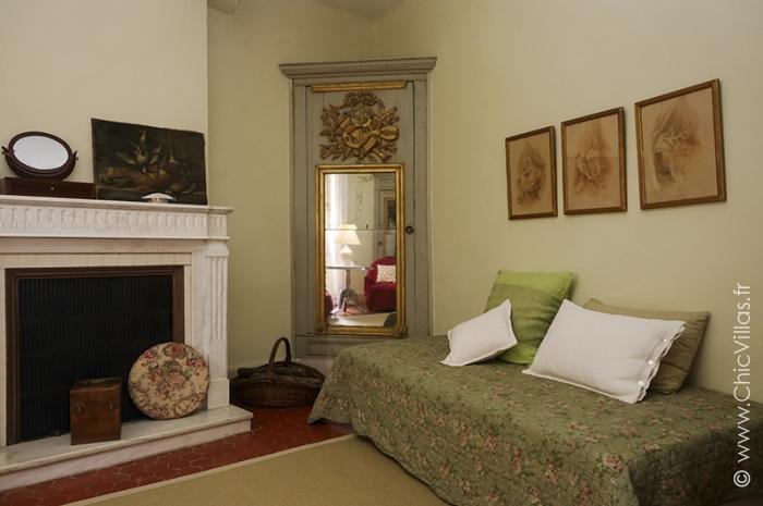 Luxury  Luberon - Location villa de luxe - Provence / Cote d Azur / Mediterran. - ChicVillas - 25