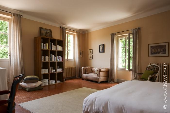 Luxury  Luberon - Location villa de luxe - Provence / Cote d Azur / Mediterran. - ChicVillas - 28