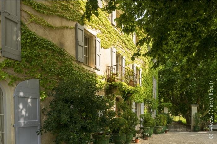 Luxury  Luberon - Location villa de luxe - Provence / Cote d Azur / Mediterran. - ChicVillas - 3