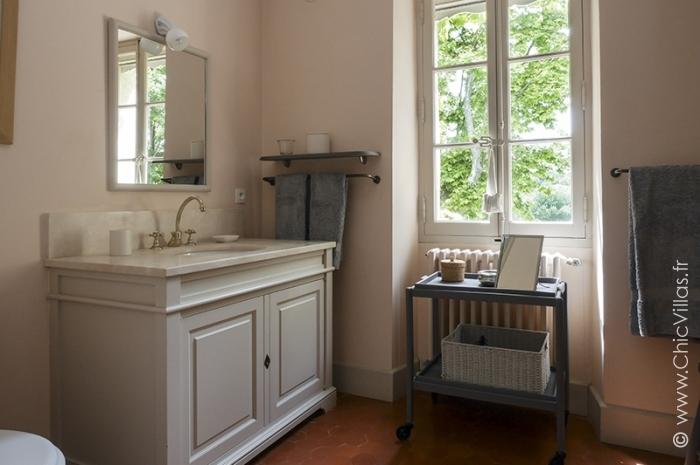 Luxury  Luberon - Location villa de luxe - Provence / Cote d Azur / Mediterran. - ChicVillas - 30