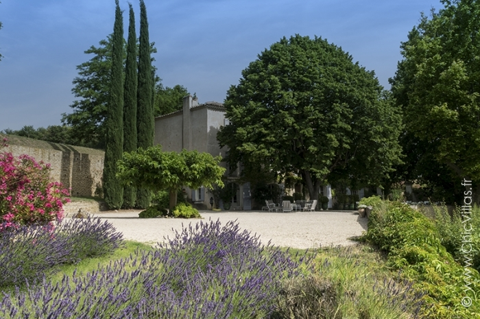 Luxury  Luberon - Luxury villa rental - Provence and the Cote d Azur - ChicVillas - 31