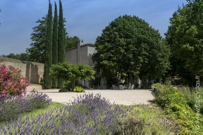 Luxury  Luberon - Location villa de luxe - Provence / Cote d Azur / Mediterran. - ChicVillas - 31