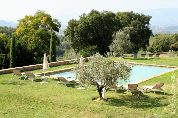 Luxury  Luberon - Location villa de luxe - Provence / Cote d Azur / Mediterran. - ChicVillas - 32