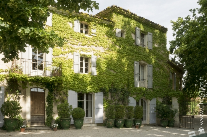 Luxury  Luberon - Location villa de luxe - Provence / Cote d Azur / Mediterran. - ChicVillas - 33