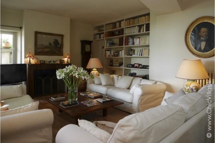 Luxury  Luberon - Location villa de luxe - Provence / Cote d Azur / Mediterran. - ChicVillas - 4