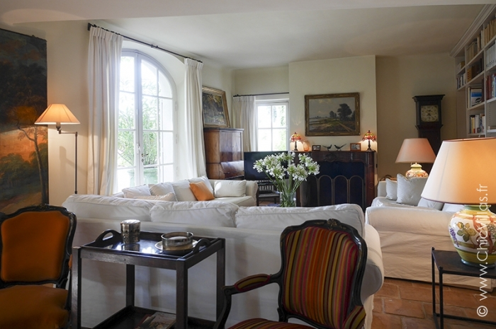 Luxury  Luberon - Location villa de luxe - Provence / Cote d Azur / Mediterran. - ChicVillas - 5
