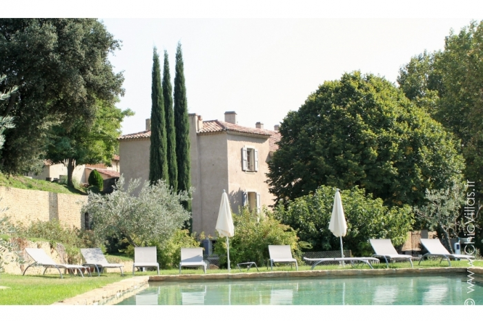 Luxury  Luberon - Luxury villa rental - Provence and the Cote d Azur - ChicVillas - 6