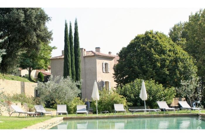 Luxury  Luberon - Location villa de luxe - Provence / Cote d Azur / Mediterran. - ChicVillas - 6